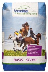 Paardenbrok Basis-Sport