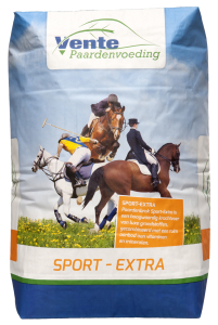 Paardenbrok Sport-Extra